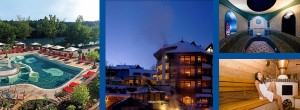 Wellness-Urlaub im Harz Wellness Hotel Romantischer Winkel