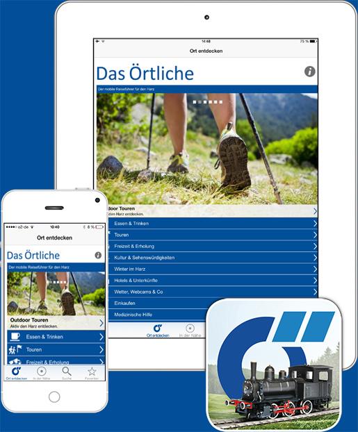 Harz-App-IOS-Start