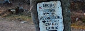 Brockenwanderung im Harz Harzurlaub Reiseführer