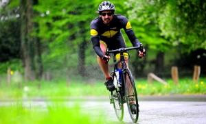Aktivurlaub Harz Bikepark Hahnenklee