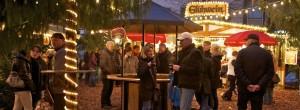 Winterurlaub im Harz_Weihnachtsmarkt Osterode