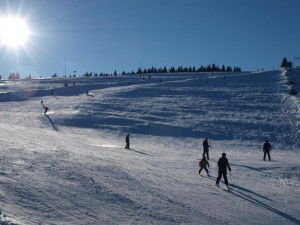 Winterurlaub im Skigebiet St. Andreasberg/Matthias-Schmidt-Berg im Harz