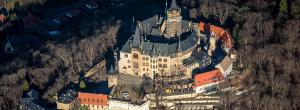 Sehenswürdigkeiten im Harz