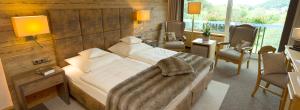 Wellnessurlaub im Harz im Verwöhnhotel revita