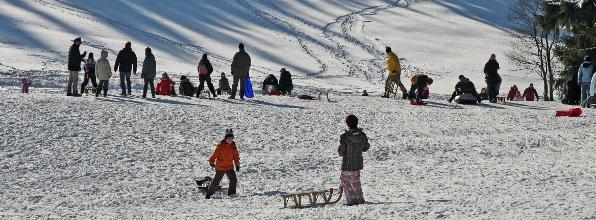Winterurlaub im Harz