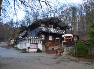 Wandernadel Harz