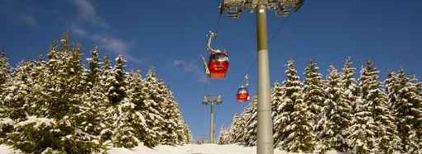 en Tag Winterurlaub im Harz