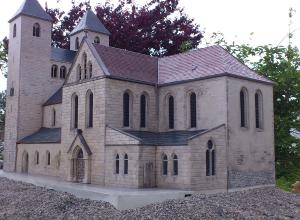 Miniaturenpark in Wernigerode
