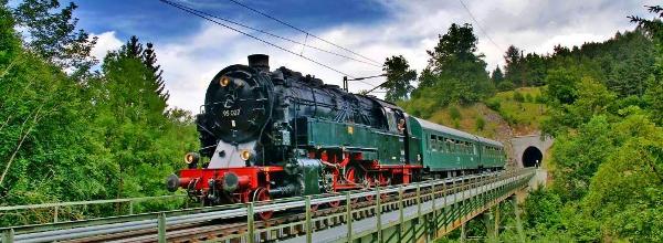 Kreuzviadukt © Arbeitsgemeinschaft Rübelandbahn