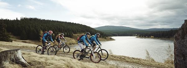 ©TRAILTECH Mountainbiking