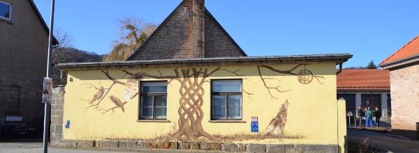 Kunst in Blankenburg