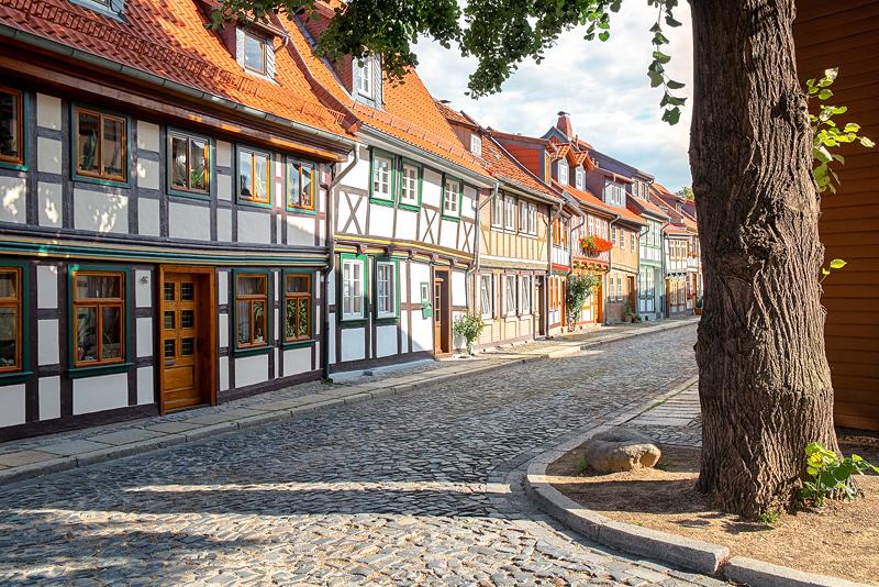 Heideviertel ©Patrick König, Harzlandschaft.de