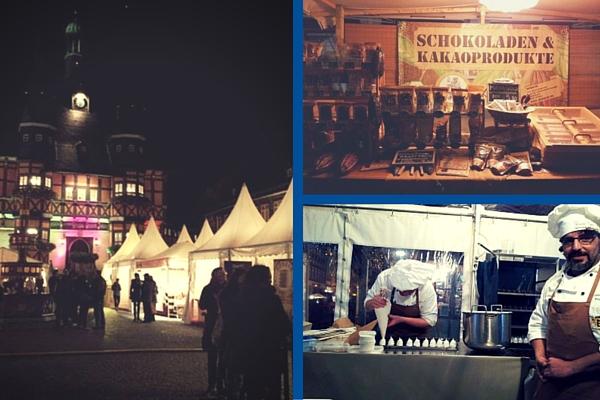 Schokoladenfest-in-Wernigerode