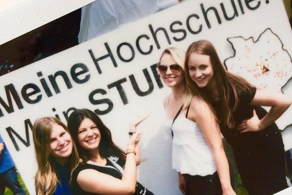 Studieren im Harz ©Hochschule Harz