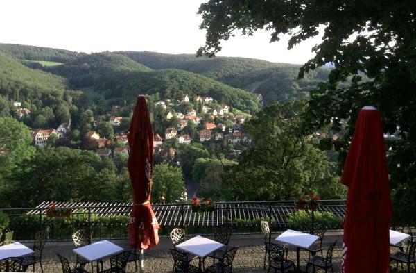 Lieblingsplatz Harz