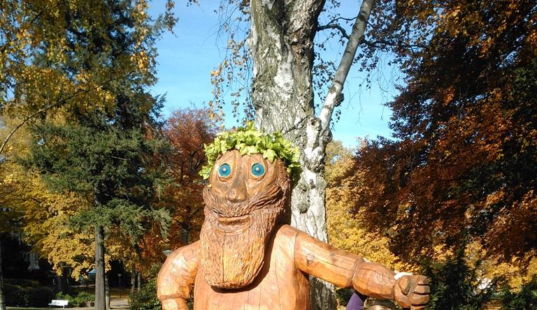 Krodo aus Bad Harzburg